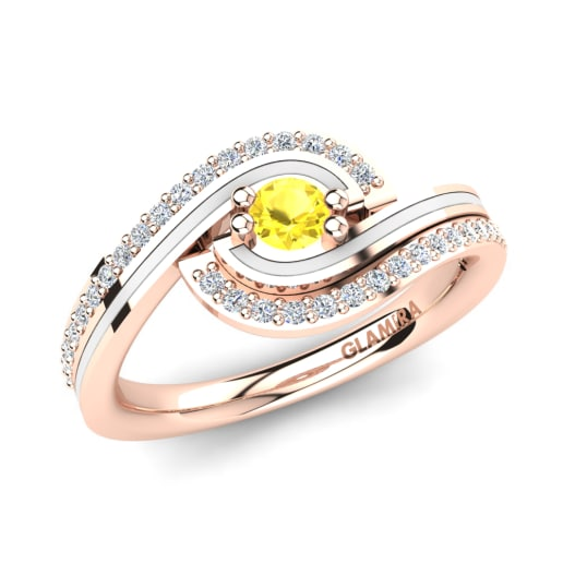Glamira Ring Battistina