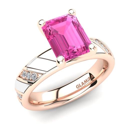 GLAMIRA Ring Ildegonda