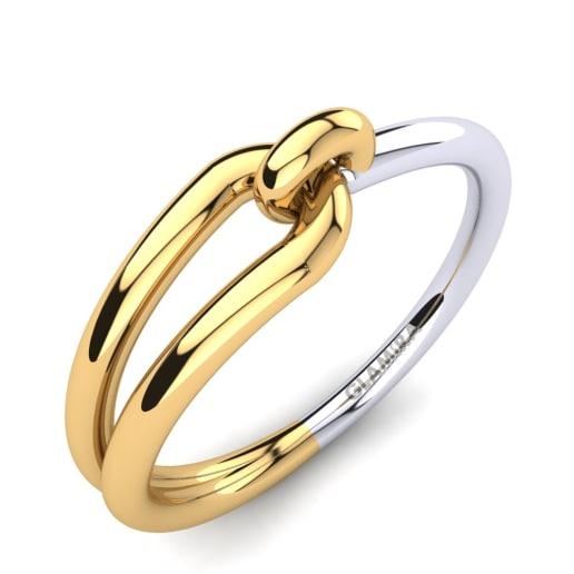 GLAMIRA Knuckle Ring Eritha