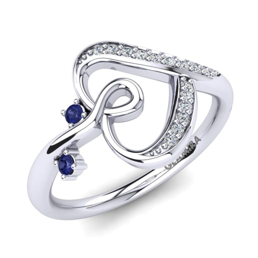 GLAMIRA Ring Essence
