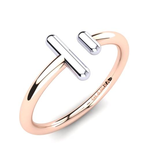GLAMIRA Knuckle Ring Eudokia