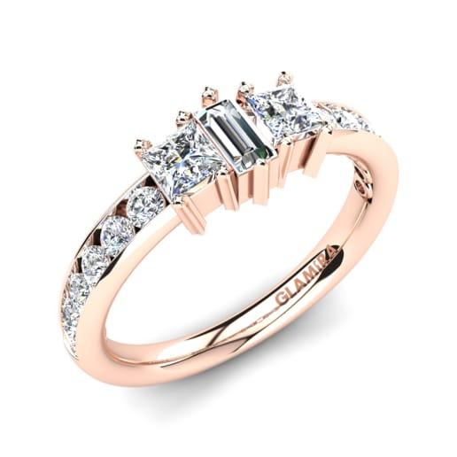 GLAMIRA Ring Felicidad