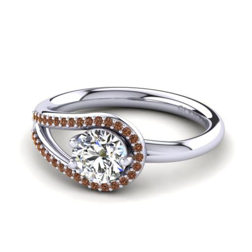 GLAMIRA Ring Fidelma