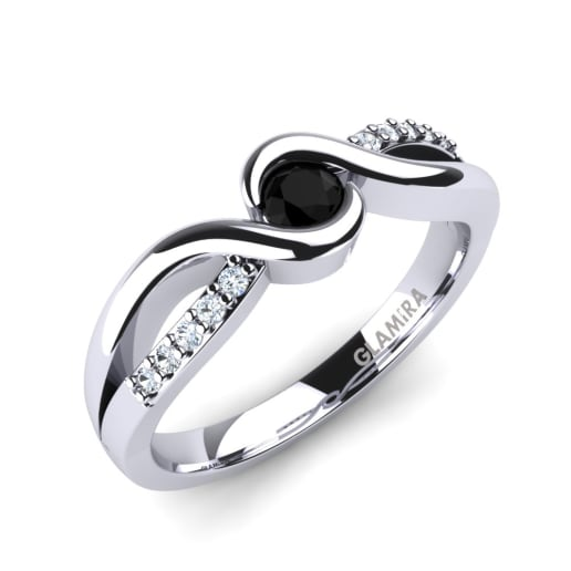 GLAMIRA Diamonds Ring Dahlia