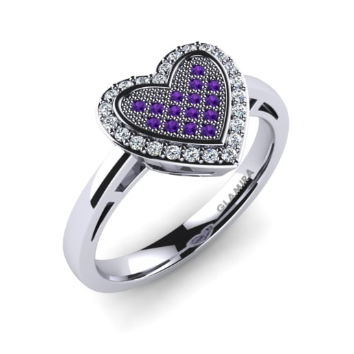 GLAMIRA Diamantni Prstan Sophia