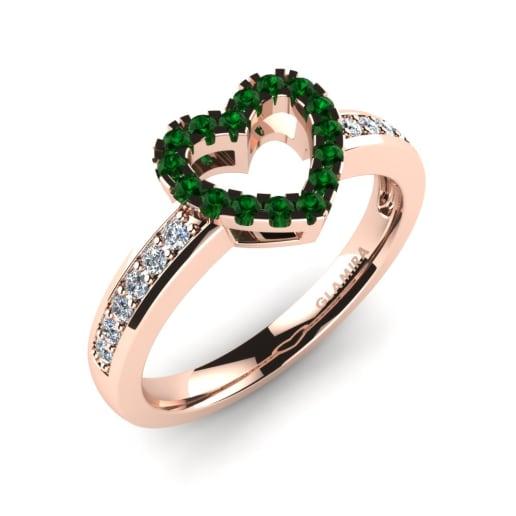 GLAMIRA Diamantni Prstan Mia