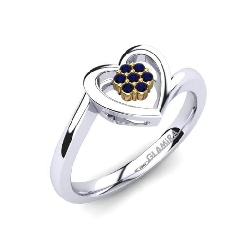 GLAMIRA Diamantni Prstan Lily
