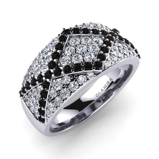 GLAMIRA Diamonds Žiedas Crystal