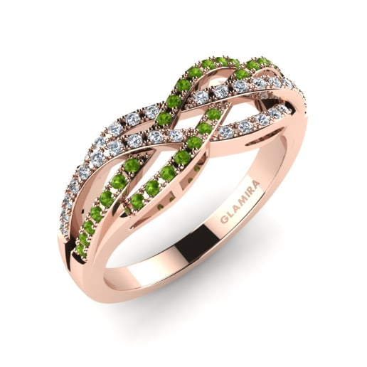 GLAMIRA Diamonds Ring Melody