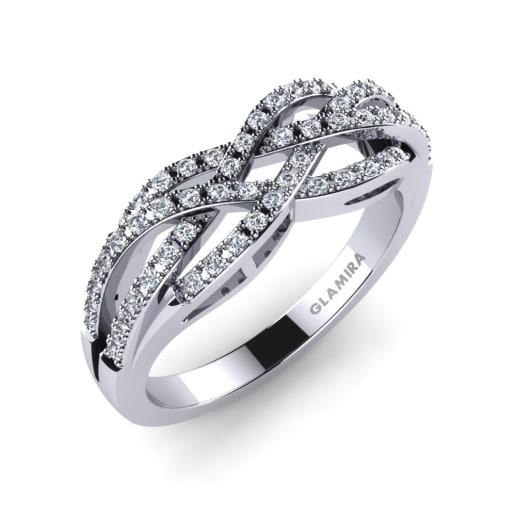 GLAMIRA Diamantni Prstan Melody