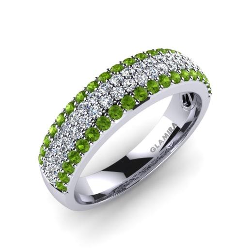 GLAMIRA Diamantni Prstan Fiona