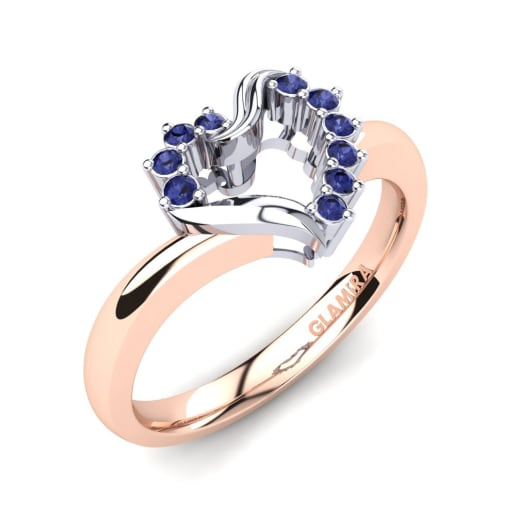 GLAMIRA Diamonds Ring Ara