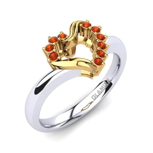 GLAMIRA Diamantni Prstan Ara