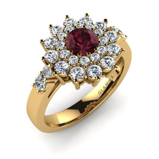 GLAMIRA Diamonds Ring Shelly
