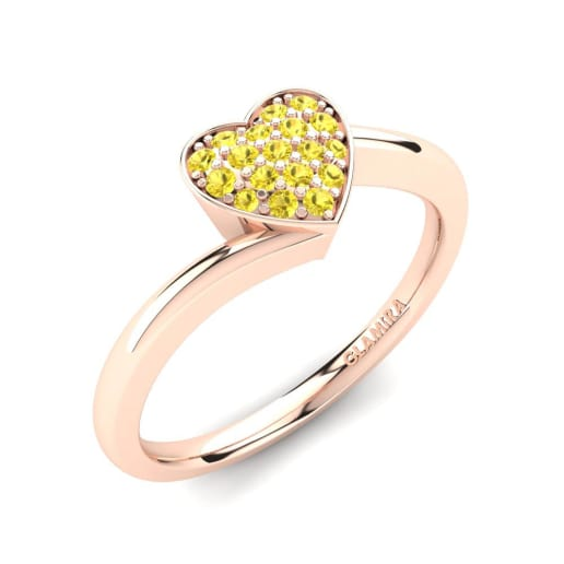 GLAMIRA Diamonds Ring Zoe