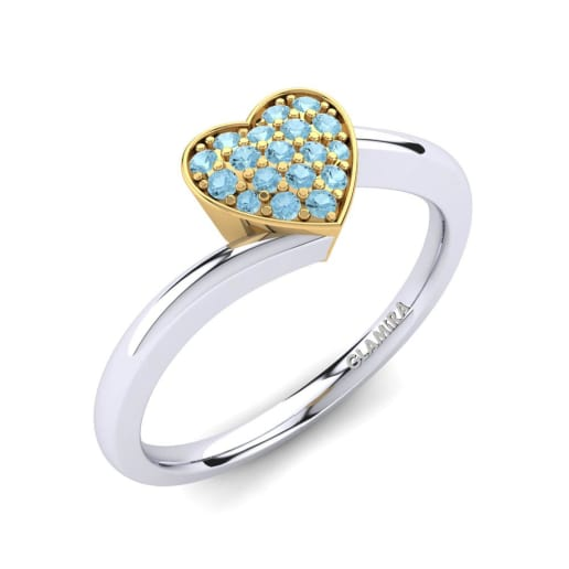 GLAMIRA Diamantni Prstan Zoe