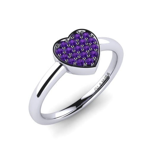 GLAMIRA Diamantni Prstan Cara
