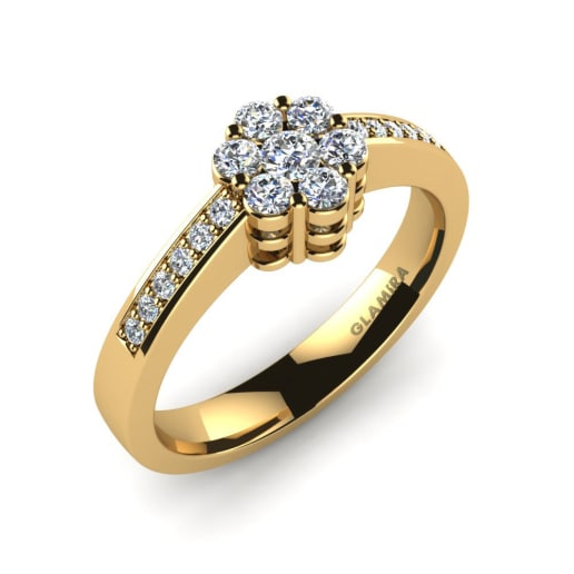 GLAMIRA Diamonds Ring Ramona