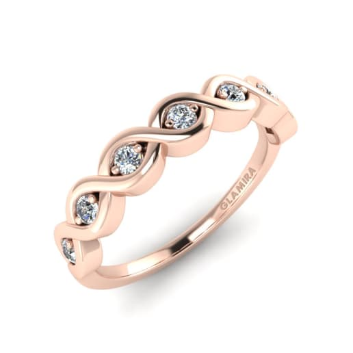 GLAMIRA Diamonds Ring Molly