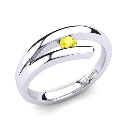 GLAMIRA Gyűrű Clara
