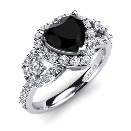 GLAMIRA Ring Eva