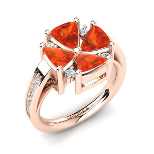 GLAMIRA Gyűrű Mattia