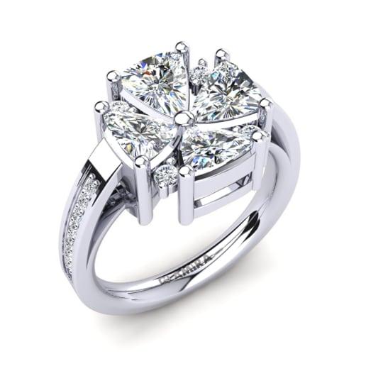 GLAMIRA Ring Mattia
