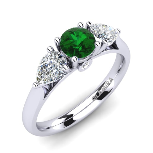 Buy Emerald Rings