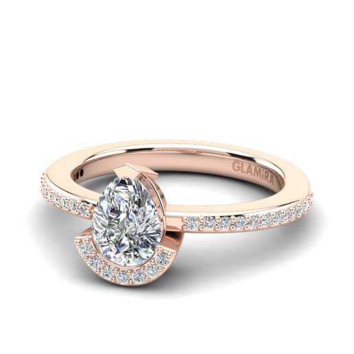 GLAMIRA Ring Sagita