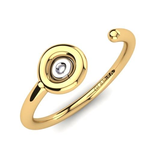 GLAMIRA Žiedas, iki piršto vidurio Hadara