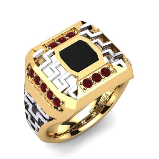 cumpărare acum drăguţ mai ieftin Cumpărați Rubin - Inele cu Diamant - Bărbați | GLAMIRA.ro