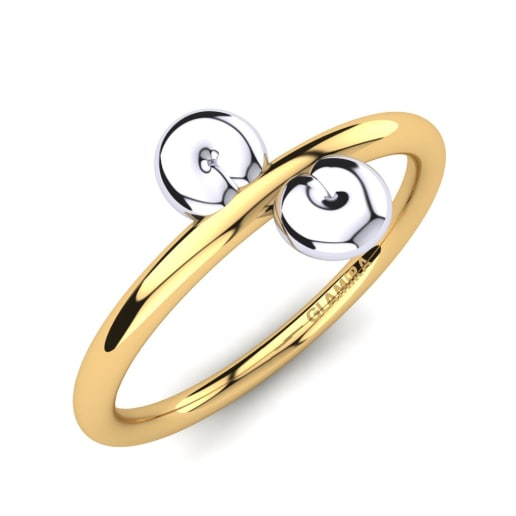 GLAMIRA Knuckle Ring Hesione