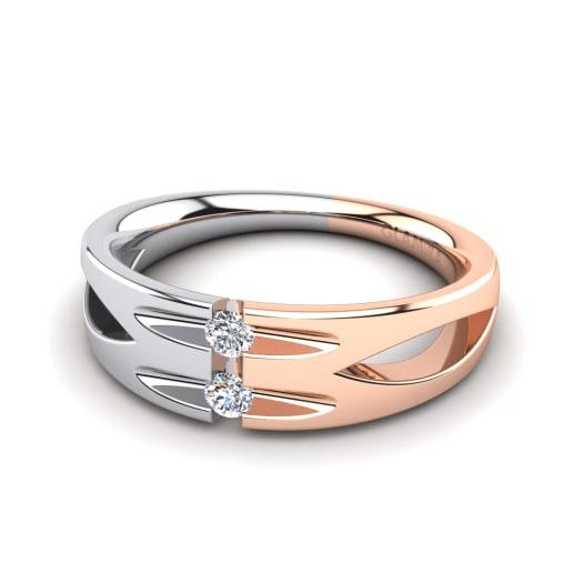 GLAMIRA Ring Hibiscus