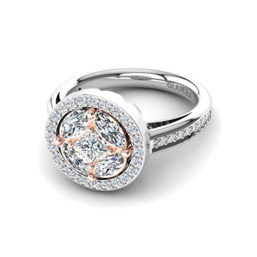 GLAMIRA Ring Hisa
