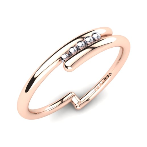 GLAMIRA Knuckle Ring Ivria