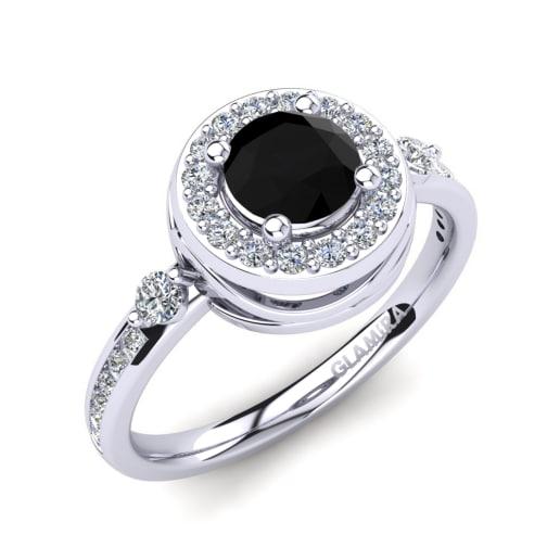 Order Black Diamond Engagement Rings Glamira Com