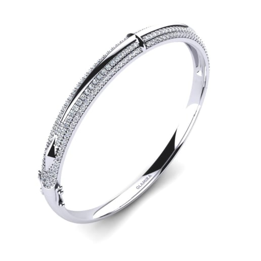 GLAMIRA Bangle Gloria