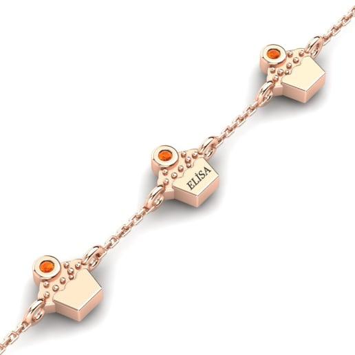 GLAMIRA Bracelet Pranshi