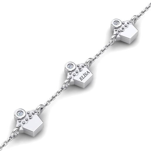 GLAMIRA Bracelete Pranshi