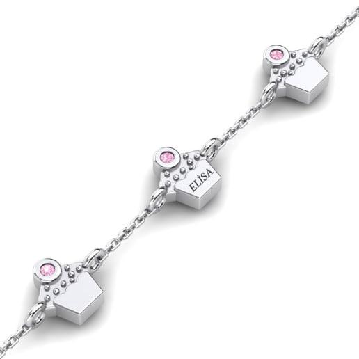 GLAMIRA Armband Pranshi