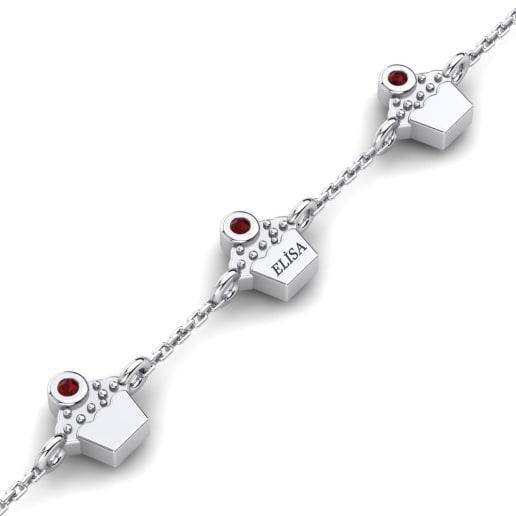 GLAMIRA Armbanden Pranshi