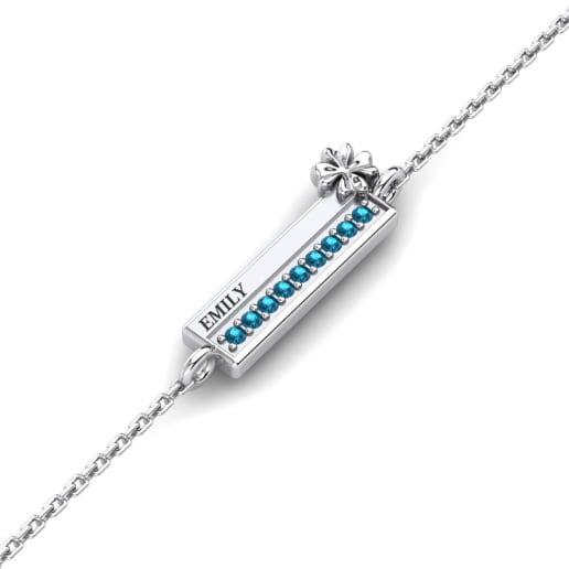 GLAMIRA Bracelet Princetta