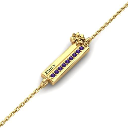 GLAMIRA Bracelets Princetta