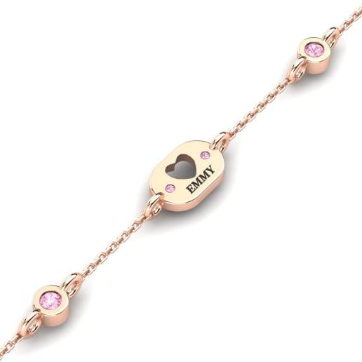 GLAMIRA Bracelete Purlie