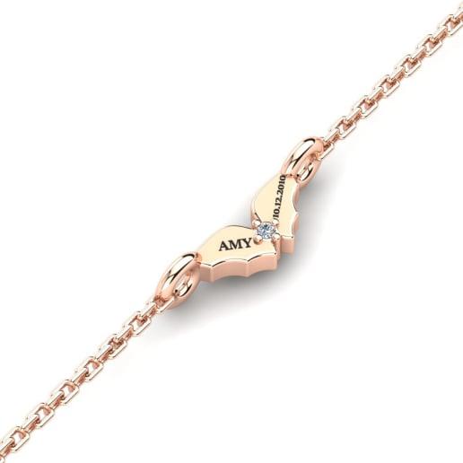 GLAMIRA Armband Quillie