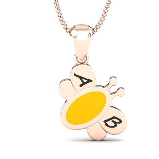 GLAMIRA Pendant Honey