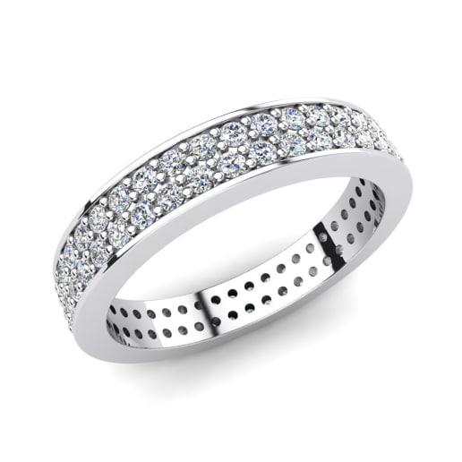 GLAMIRA Ring Lorrinda