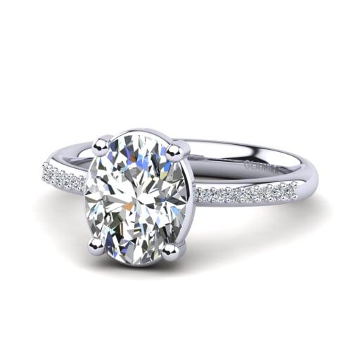 GLAMIRA Ring Luminita