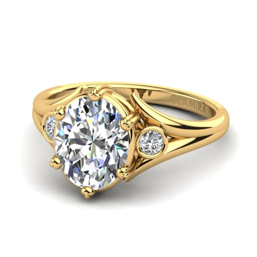 GLAMIRA 指輪 Maddasin