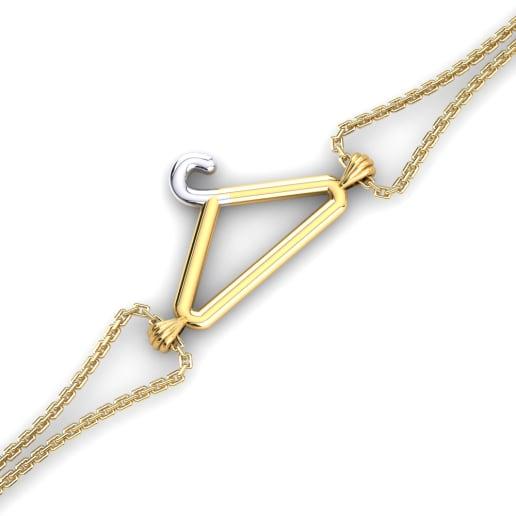 GLAMIRA Bracelet Maio